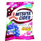 Mitsuya Cider Grape Soda Flavor Hard Candy- Japan Candy