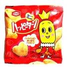 Happy Turn Sweet Rice Crackers Mini Pack- Japan Snacks
