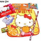 Hello Kitty Goods Goodie Bag Set (Large): Full of Sanrio Hello Kitty Goods!