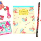 My Melody Goods Goodie Bag Set (Large): Full of Sanrio My Melody Goods!