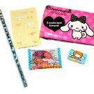 Cinnamoroll Goods Goodie Bag Set (Small): Full of Sanrio Cinnamoroll Goods!