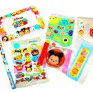 Disney Tsum Tsum Goods Goodie Bag Set : Full of Tsum Tsum Goods!