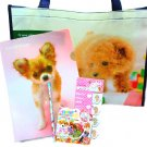 Cute Dogs Goods Suprise Set : Full of Kawaii Dog and Puppy Stationery Goods!