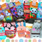 Kawaii Socks Women Surprise Set Mini - Japan Clothing and Accessories Cute Grab Bag