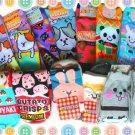 Kawaii Socks Women Surprise 5 Pcs Set - Japan Clothing and Accessories Cute Grab Bag