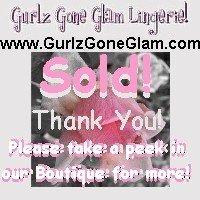 VINTAGE Long Leg LL Panty GIRDLE with Stocking GARTERS & SATIN Panel Women's Sz L~Large!