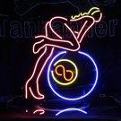 Tanbanner Billiards Elf Bar Art Neon Light