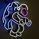 Tanbanner Astronaut Art Neon Sign Light N216B