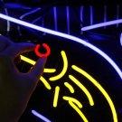 TANBANNER Art NEON Sign Light Fishing N103 Custom