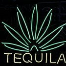 Tanbanner Tequila Beer Cup Neon Sigh Light N225A