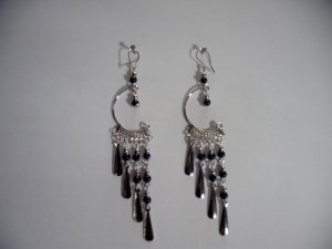 Handmade Peruvian Earrings