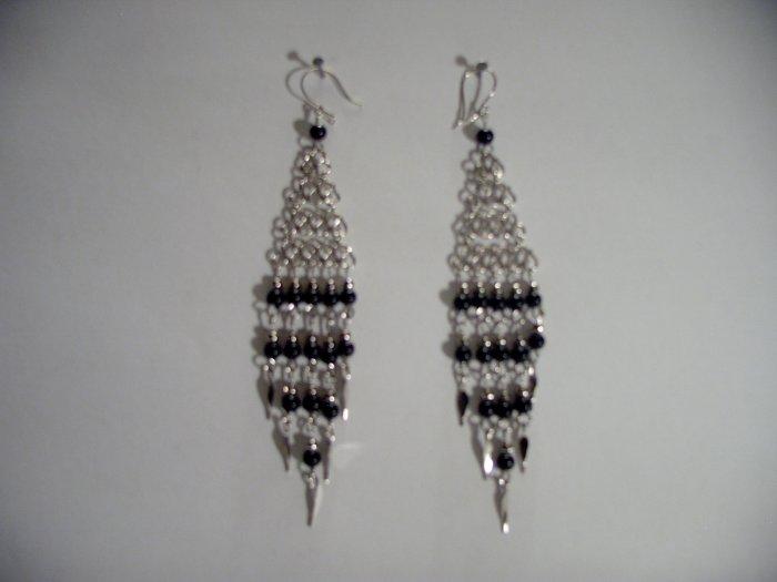 Beautiful Alpaca Earrings