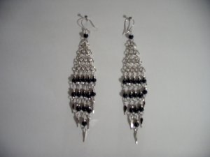 Beautiful Alpaca Earrings
