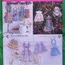 Craft Pattern Apron Ornaments Multi-Purpose Simplicity 2748 New