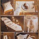 Vogue Pattern 7702 Table Cloths Napkins Home Decor NIP