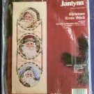 Cross Stitch X-Stitch Janlynn Father Christmas Bell Pull Kit