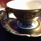 China Tea cup & Saucer Germany U.S. Zone