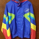 Vintage Chase Jeff Gordon Jacket Sz L