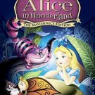 Alice in Wonderland (DVD, 2004, 2-Disc Set, The Masterpiece Edition)