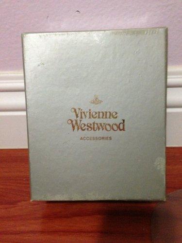 Vivienne Westwood Key Chain - Sliver