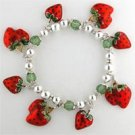 Strawberry Charm Stretch Br.