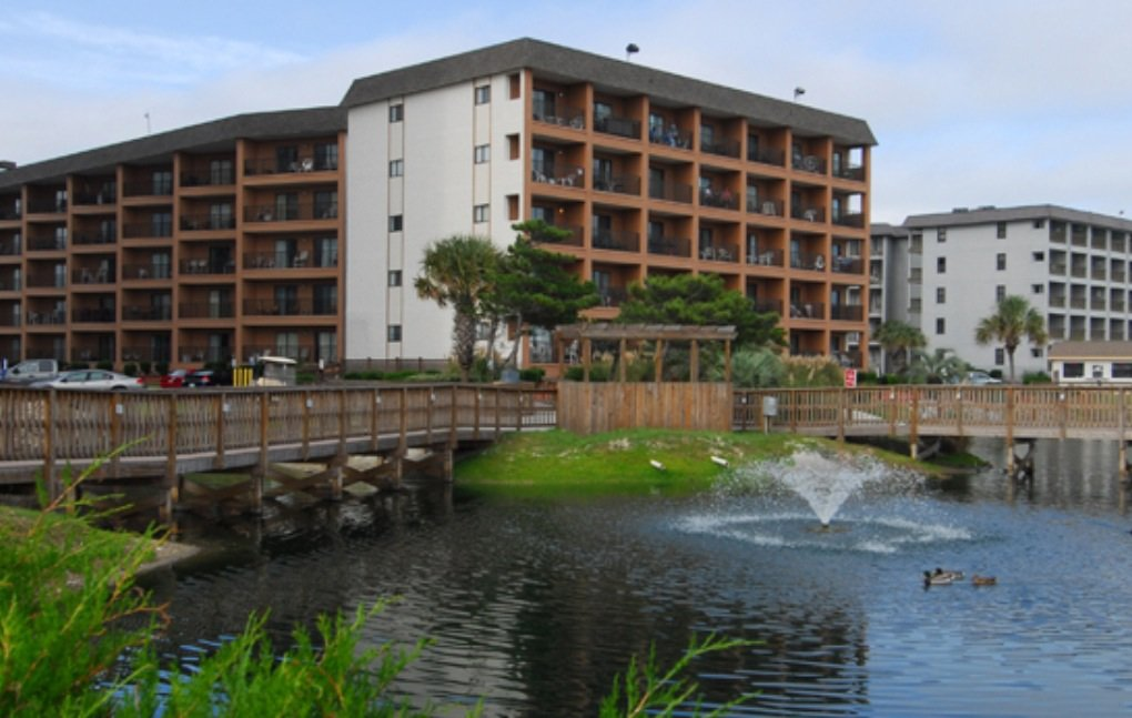 Myrtle Beach Resort Myrtle Beach Sc 2 Bedroom