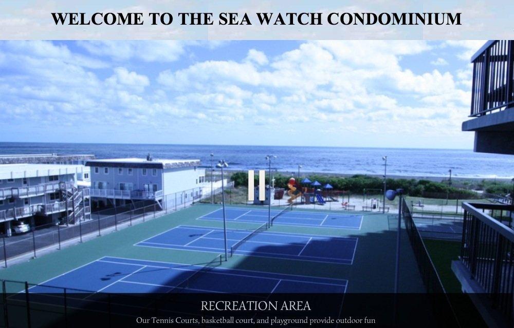 Sea watch ocean city md 2 bedroom - 2 bedroom suites in ocean city md ...