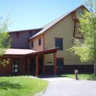 Teton Creek Resort / Driggs, Idaho / 2 Bedroom