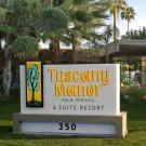 Tuscany Manor / Palm Springs, CA / 1 Bedroom