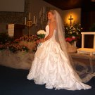 Mom's Memories Wedding Veils