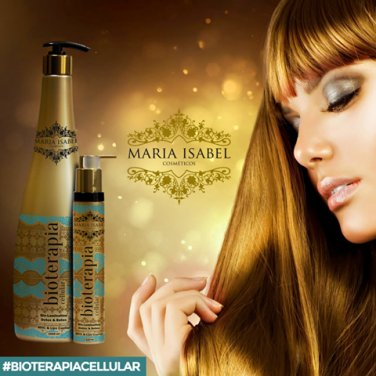 Bioterapia Cellular Maria Isabel Worldwide Free Shipping
