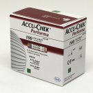 Accu Chek Performa 50x2 Diabetic Test Strips (100 Strips) Expiry12/2014 or Later
