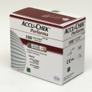 Accu Chek Performa 50x2 Diabetic Test Strips(100 Strips) Expiry 10/2014 or Later