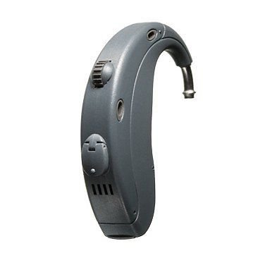 RESOUND ZIGA 81-DVI POWER BTE HEARING AID - 9CH - For Mild to Profound Loss