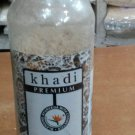 Khadi Premium Bath Salt with Lime, Lemon & Levander 1 X 200 Grams - From India