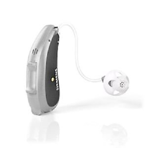 Siemens Orion SP/RIC Behind The Ear Digital BTE Hearing Aid - Genuine Siemens