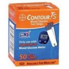 Bayer Contour TS Sugar Test Strips 50 Strips Expiry 07/2017 - Trusted Seller