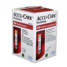 Accu Chek Performa 50 Diabetic Test StripX1 Box (50) - Expiry 02-2017 -Sealed