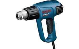 BOSCH HOT AIR GUN GHG 500-2 - 220/240V - Brand New - Genuine Bosch