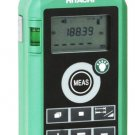 HITACHI UG50Y DIGITAL LASER METER - 0.5.50m Measurable Range, 5 Measuring Modes