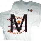 White T-Shirt Medium