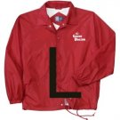 Coaches Jacket Large