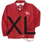 Coaches Jacket X-Large