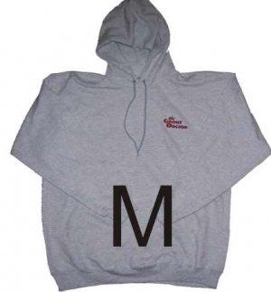 Hooded Sweat Shirt Medium