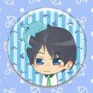 Haruka_fanart pinback button