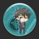 Kougami_fanart pinback button