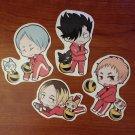 HQ_fanart Sticker set