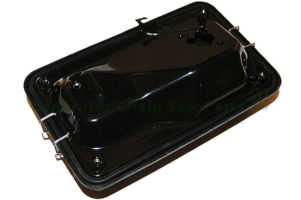 Honda gx120 gx140 gx160 gx200 carburetor air filter for Water pump filter box