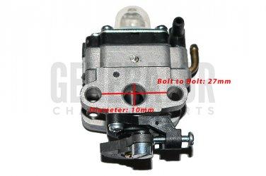 Honda Gx22 Engine Motor Generator Lawn Mower Gas Scooter Carburetor Carb Parts