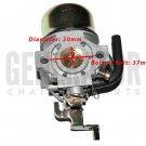 Gas Fuel Robin EH17 Kawasaki FG200 Generator Engine Motor Carburetor Carb Parts
